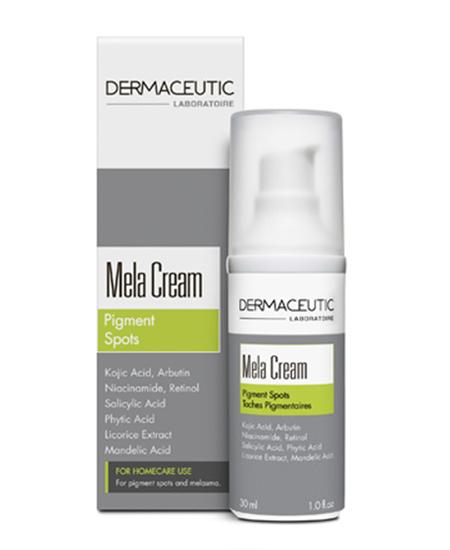 Mela Cream