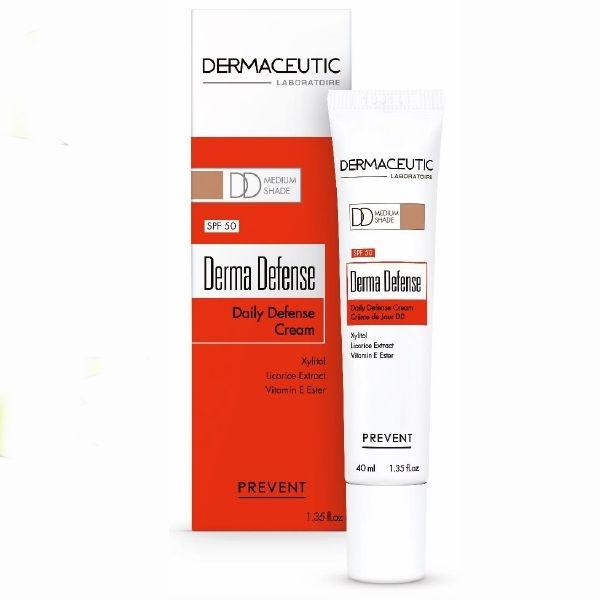 Derma Defense Medium